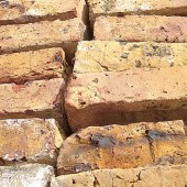 20000 Yellow Multistocks Bricks - 24 September 2014