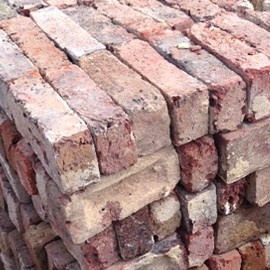 30,000 Multi Stock Bricks from Wentworth Park
