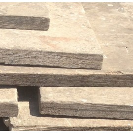 600 sq metres of Cathedral quality 2 inch Yorkstone Paviours | 11 june 2015