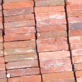 10,500 Tudor Multistock Bricks | 50mm Hand Made | 5th September 2014