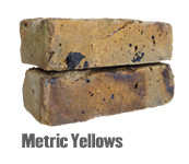 Metric Yellows