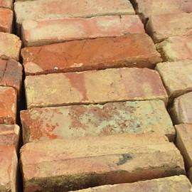 25,000 Multi Gault Bricks | January 2016