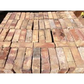 Yellow Gault Multistock Bricks