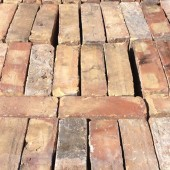 Yellow Gault Multistock Bricks