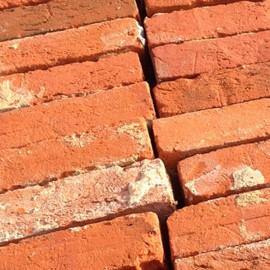 40,000 Reclaimed Handmade Red Bricks  | 21st Nov 2014