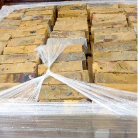25,000 Reclaimed Metric Yellow bricks | 16th December 2014