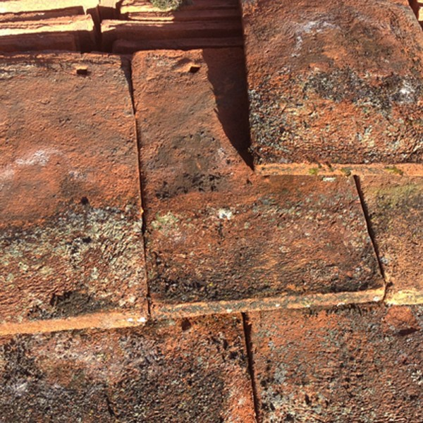 Kent Peg Tiles Reclaimed Clay Roof Tiles 1 000
