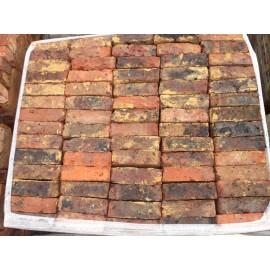 Reclaimed Sussex Multi Stock Bricks
