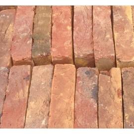 15,000 Hand Made Tudor Red Bricks | 50mm Hand Made | 18th September 2014