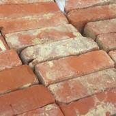 50,000 Wirecut Bricks | 21st November 2014