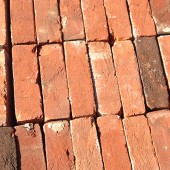 60,000 Hand made Red Bricks |  22nd April 2016