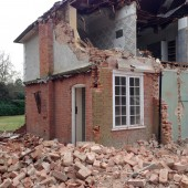 Demolition and Materials Reclamation Service