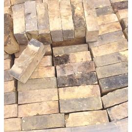20,000+ Reclaimed Yellow Gault Bricks   1st October 2014