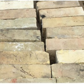 20,000 Reclaimed Yellow Gault Bricks | 22nd April 2016