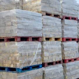 Yellow Stock Bricks - Massive New Delivery | 11th January 2017